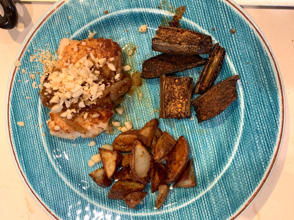sautéed mahi recipe from mama's fish house